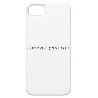 Descubra a su uno mismo iPhone 5 fundas