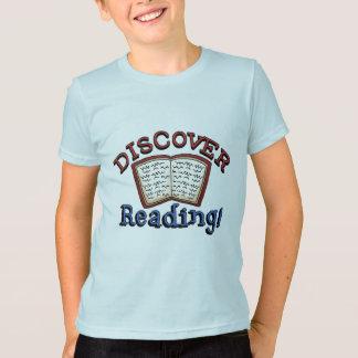 Descubra las camisetas y los regalos de la lectura