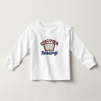 Descubra las camisetas y los regalos de la lectura poleras