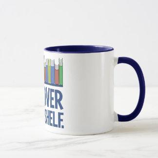 Descubra su taza del estante - elija el estilo y