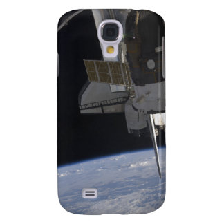 Descubrimiento 10 del transbordador espacial funda para galaxy s4