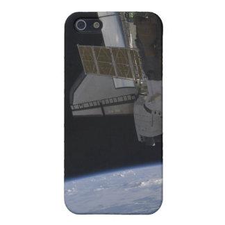 Descubrimiento 10 del transbordador espacial iPhone 5 fundas