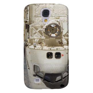 Descubrimiento 12 del transbordador espacial funda para galaxy s4