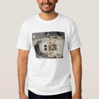 Descubrimiento 12 del transbordador espacial playeras