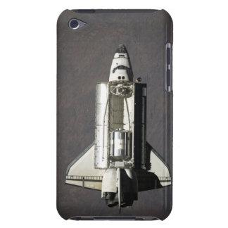 Descubrimiento 2 del transbordador espacial funda para iPod
