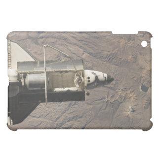 Descubrimiento 4 del transbordador espacial