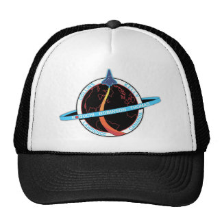 Descubrimiento del STS 114:  Vuelva al vuelo Gorro