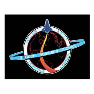 Descubrimiento del STS 114:  Vuelva al vuelo Postales
