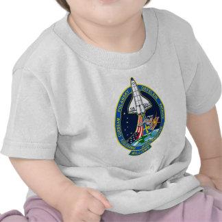 Descubrimiento del STS 116 Camiseta