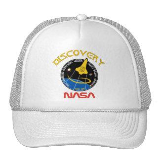 Descubrimiento del STS 120 Gorros Bordados