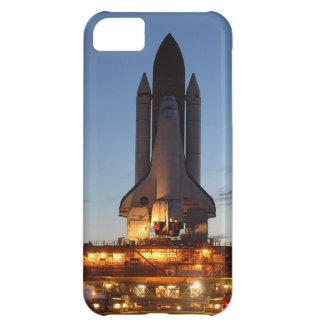 Descubrimiento del transbordador espacial funda para iPhone 5C