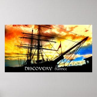 descubrimiento Dundee Impresiones