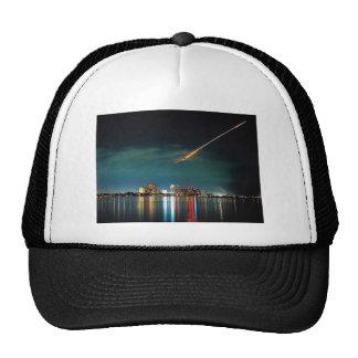 Descubrimiento sobre el gorra de West Palm Beach