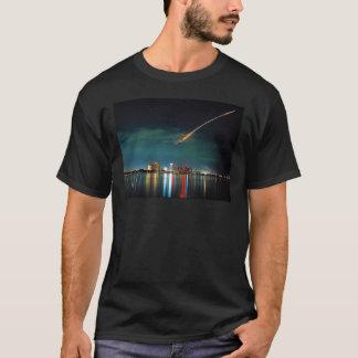 Descubrimiento sobre la camisa de West Palm Beach