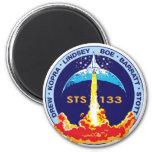 Descubrimiento STS-133 Iman