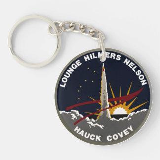 Descubrimiento STS-26: Vuelva al vuelo Llavero