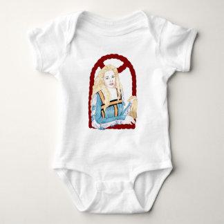 Desdemona Baby Bodysuit