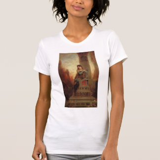 Desdemona by Frederic Leighton T Shirt