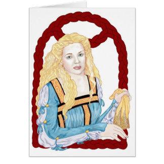 Desdemona Card