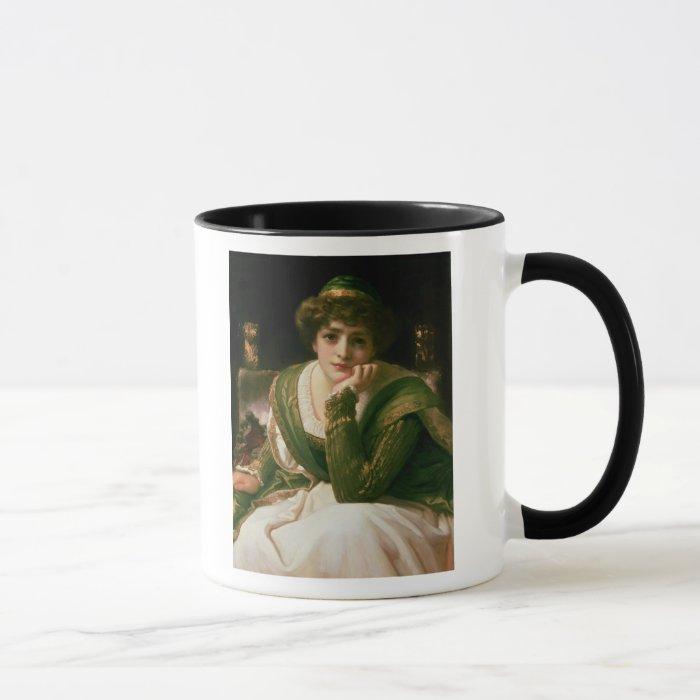 Desdemona Mug