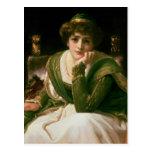 Desdemona Postcards