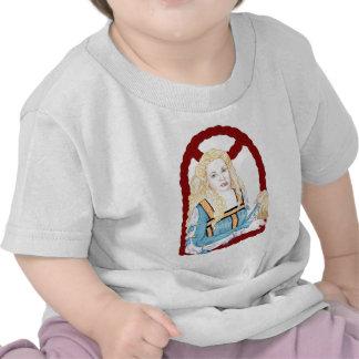 Desdemona Tee Shirts