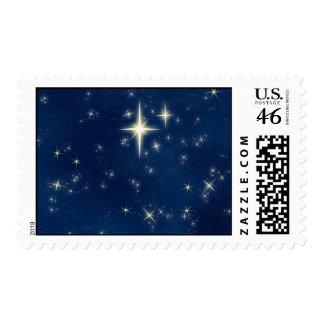 Deseando el sello #5- de la estrella horizontal