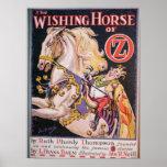 Desear el caballo de la onza -7 posters