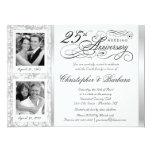 Desee las 25tas invitaciones del aniversario - comunicado