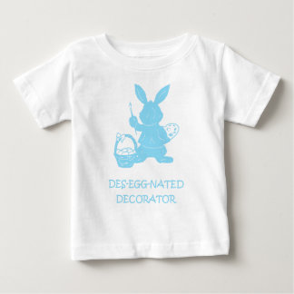 Deseggnated Decorator 03 LB Baby T-Shirt
