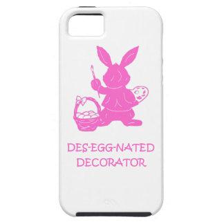 Deseggnated Decorator 03 LP iPhone SE/5/5s Case