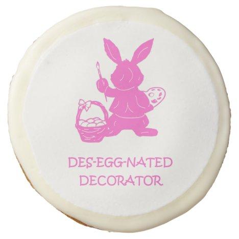 Deseggnated Decorator 03 LP Sugar Cookie