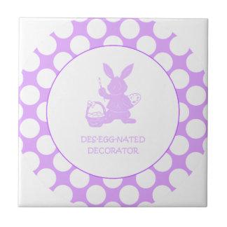 Deseggnated Decorator 03 LPRCP1 Tile