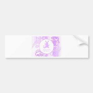 Deseggnated Decorator 03 LPRRP2 Bumper Sticker