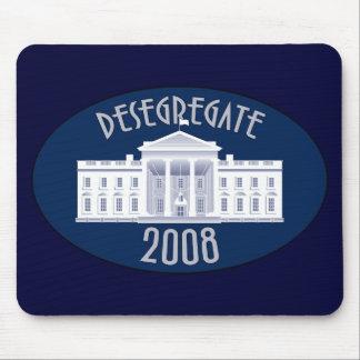 Desegregate 2008 mouse pads