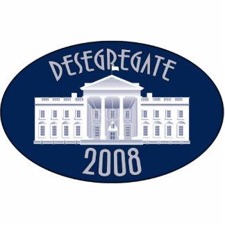 Desegregate 2008 WH Oval Cutout