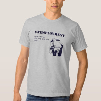 Desempleo Playera