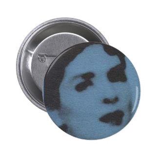 Desenfocado Pin Redondo 5 Cm