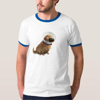 Desenterró el perro de Disney Pixar Camisas