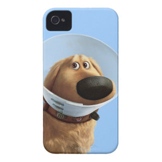 Desenterró el perro de Disney Pixar Case-Mate iPhone 4 Protector