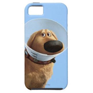 Desenterró el perro de Disney Pixar iPhone 5 Protectores