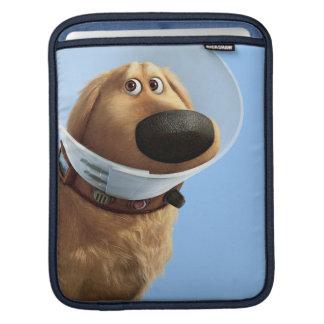 Desenterró el perro de Disney Pixar Funda Para iPads