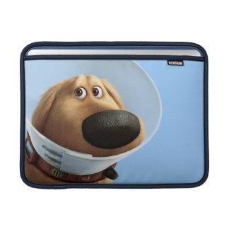 Desenterró el perro de Disney Pixar Funda MacBook