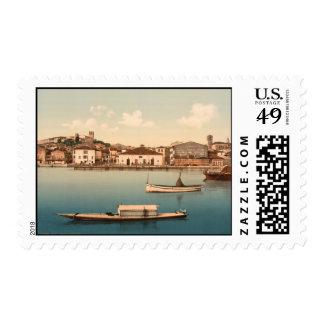 Desenzano, Lake Garda, Lombardy, Italy Postage