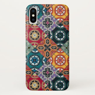 DESEO bold iPhone X Case