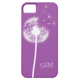 ¡Deseo! casamata Barely There del iPhone 5 iPhone 5 Funda