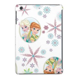 Deseo del cumpleaños de Ana y de Elsa el | Carcasa Para iPad Mini