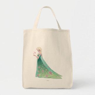 Deseo del verano de Elsa el | Bolsa Tela Para La Compra