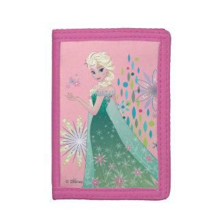 Deseo del verano de Elsa el | con las flores
