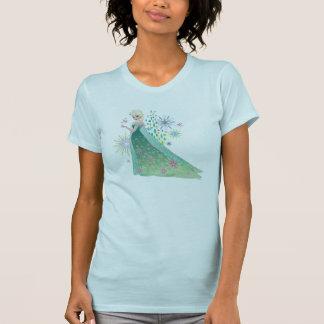 Deseo del verano camisetas